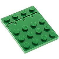 1 x Lego Kotflügel sand grün 8x3x2 rechts Flügel Auto Star Wars 7153 6209 41749