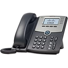 Cisco SPA504G IP Phone (SPA504G) - (Generalüberholt)