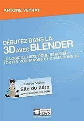 Débutez dans la 3D avec Blender