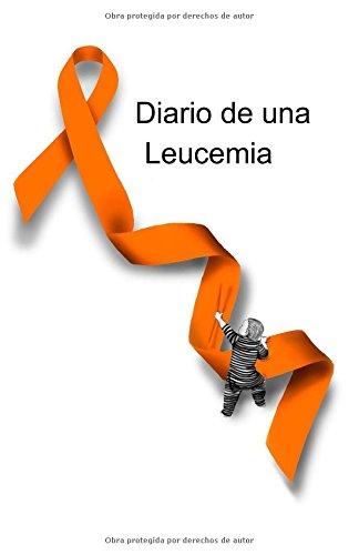 Diario de una leucemia por Miriam Olmo