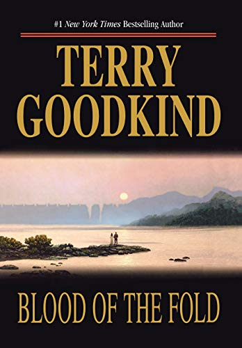 Blood Of The Fold por Goodkind, Terry