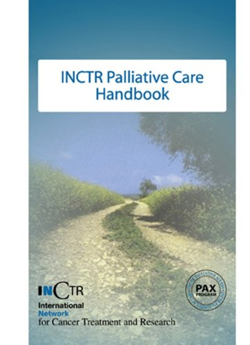 INCTR Palliative Care Handbook