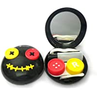 ARCADIO VOODOO - Designer Contact Lens Cases