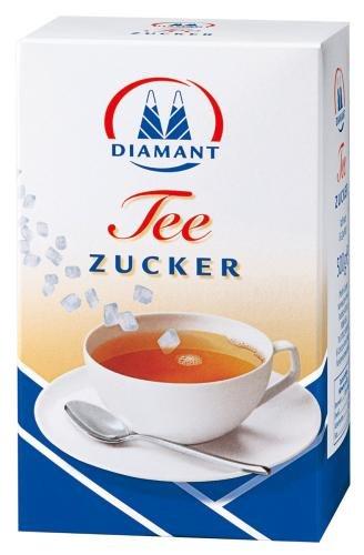 Diamant Teezucker, 500 g