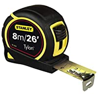 Measuring tape STANLEY 8M TYLON