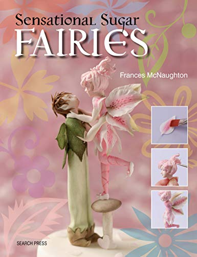Sensational Sugar Fairies (English Edition) (Halloween Sugar Cookies Designs)