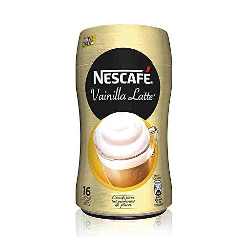 Kaffee Nescafé wasserlöslich mehr Softeis Vanille 310g