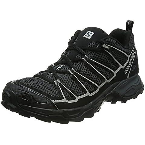 Salomon L37166300, Zapatillas de Senderismo para Hombre