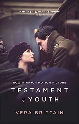 Memoires De Jeunesse - Testament of Youth : An Autobiographical Study