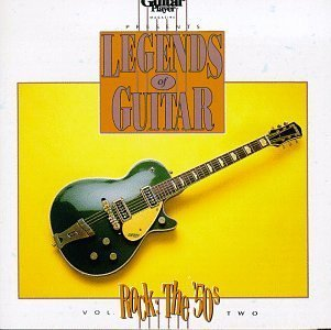 Legends Of Guitar : Rock, 1950s, Vol. 2 by Rhino Records -