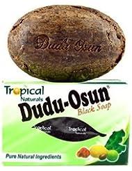 Dudu Osun African Black Soap 48 Pack ($1.75 per soap bar) Free Shipping! by DUDU- OSUN