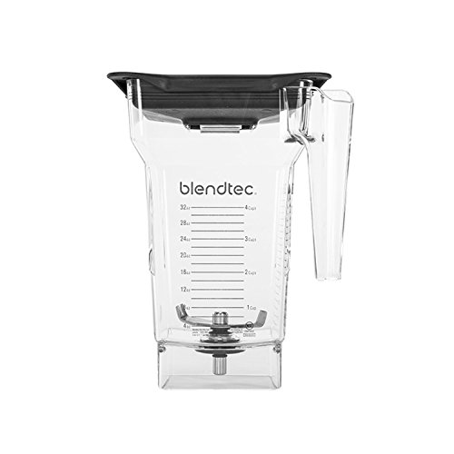 BlendTec 40–609–60Jar, 1L Vented gripped Lid