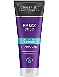 JOHN FRIEDA Frizz Ease Boucles Couture Shampooing 250 ml