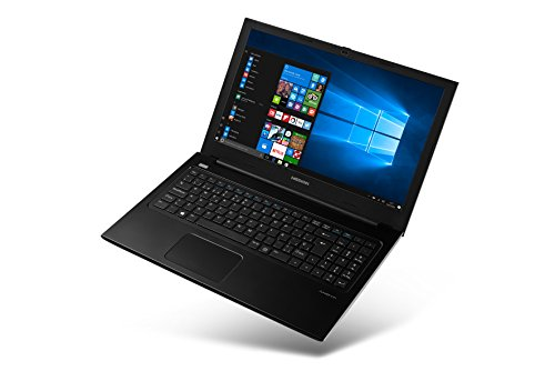 "Medion S6421-MD 60471 - Portátil de 15.6"" Full HD (Intel Core i3-6006U, 8 GB de RAM, SSD 256 GB, Intel HD graphics, Windows 10) gris - teclado QWERTY español"