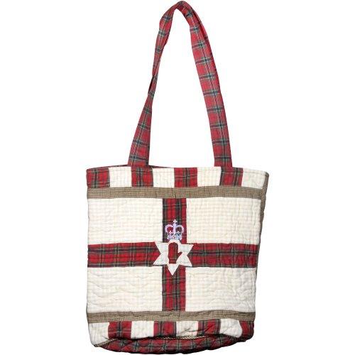 woven-magic-borsa-tote-donna-multicolore-northern-ireland-emblem