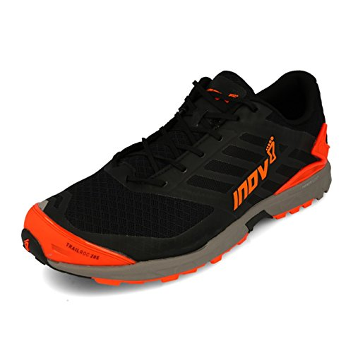 Inov-8 Trailroc 285 Black Orange