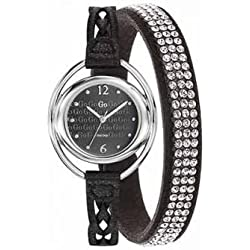Girl Only-Sweet Dreams Ladies Watch and Bracelet Girl Only-Metal-3cm