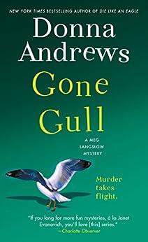 Gone Gull: A Meg Langslow Mystery (Meg Langslow Mysteries)