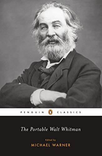 The Portable Walt Whitman (Penguin Classics) (English Edition)