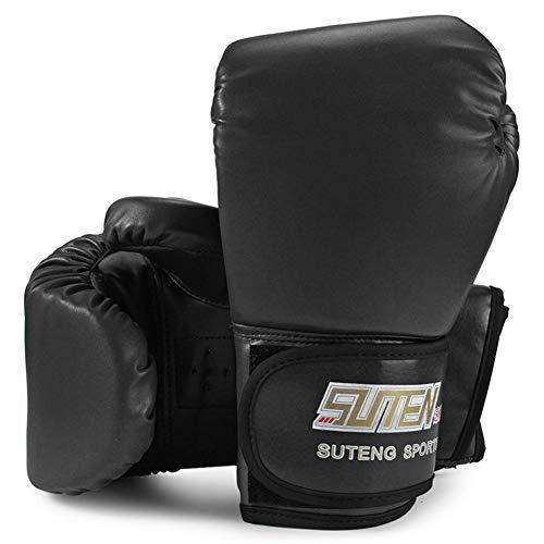 Boxhandschuhe für Training Punching, Boxsack Handschuhe Boxsack Handschuhe Muay Thai Kickboxing MMA Kampfkunst Workout Handschuhe Boxhandschuhe Männer Boxtraining Handschuhe