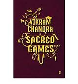 [(Sacred Games)] [Author: Vikram Chandra] published on (September, 2006)
