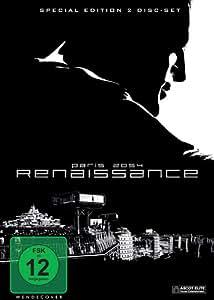Renaissance (2 DVDs) [Special Edition]
