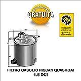 TECNOCAR-PURFLUX TCRN309 Filtro Carburante