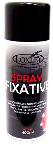 kunstler-aerosol-spray-fixativ-saurefrei-transparent-lack-anthrazit-fix-bleistift-pastell-400-ml