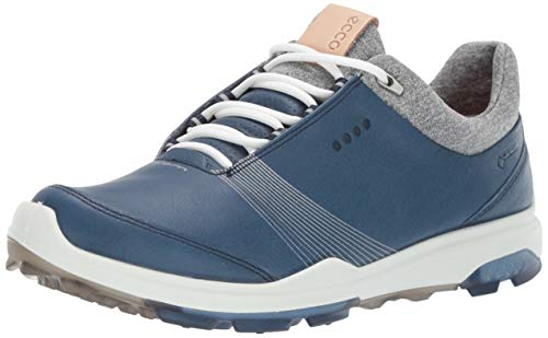 ECCO Men's Biom Hybrid 3 Gore-Tex Golf Shoe Gore Tex Golf
