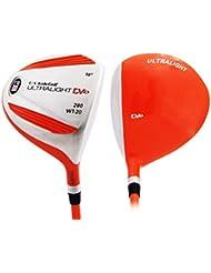 U.S. Kids Golf Einzelschläger (UL51), 126-134cm, RH, Driver
