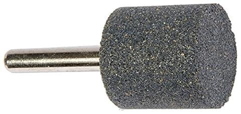 Forney 72472montée point avec dessus plat cylindrique, 2,5cm par 2,5cm