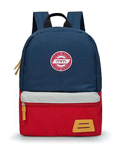 mommore-kids-lovely-backpack-school-bag-bookbag-blue