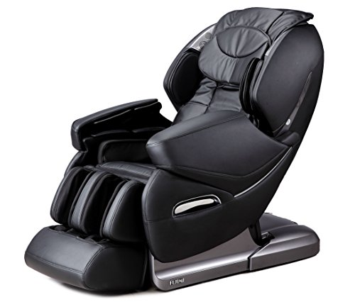 Trade-Line-Partner MASSAGESESSEL Supreme für Ihr Wohlbefinden - Schwarz - medizinischer Fernsehsessel und Massagestuhl die Luxus Ausführung für Absolute Entspannung.