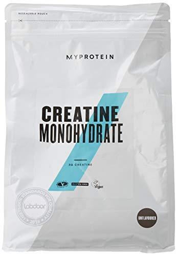 Myprotein monohydrate - creatina monoidrato - 1 pezzo