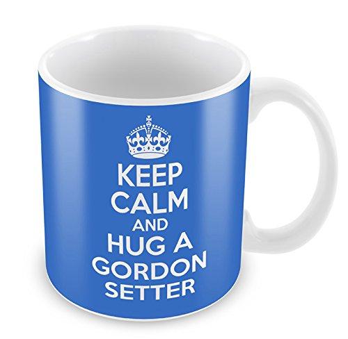 blau-keep-calm-and-hug-a-gordon-setter-becher-kaffee-tasse-geschenkidee-geschenk