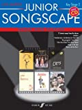 Junior Songscape: Stage And Screen (with CD): 12 Classic Songs from the Stage and Screen Arranged for Classroom and Conc