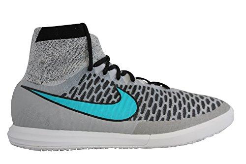 Nike MagistaX Proximo IC - Schwarz