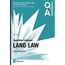 Law Express Question and Answer: Land Law