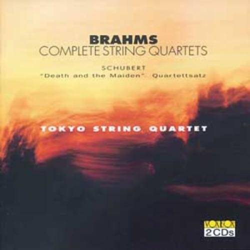 Die Streichquartette/Streichquartette 12 & 14