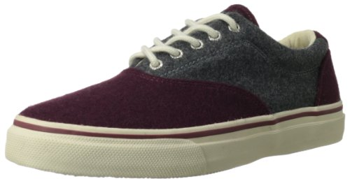 sperry-striper-cvo-wool-shoes-burgundy-grey-bordeaux-435-eu