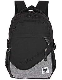8288031fd8 Black Casual Daypacks  Buy Black Casual Daypacks online at best ...