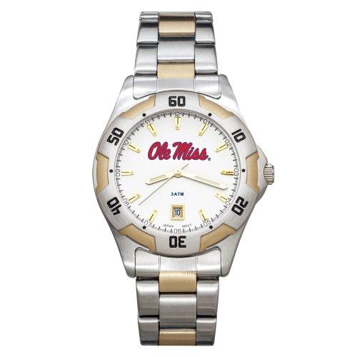 Miss Rebels All-Pro Zweifarbige Herren-Armbanduhr ()