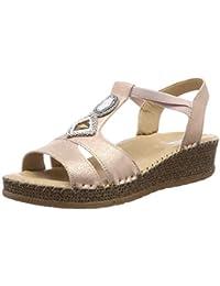 Amazon.it  Nike - Sandali   Scarpe da donna  Scarpe e borse 014f5c13d834