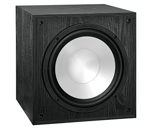 Monitor Audio Mrw10 Blk for sale  Delivered anywhere in UK