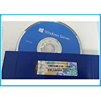Windows Server 2012 R2 Standard DVD