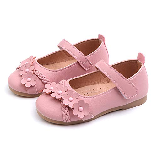 Sandalias Niña Verano Rawdah Sandalias para Niñas Fiesta Zapatillas Zapatos Niñas Princesa Niño...