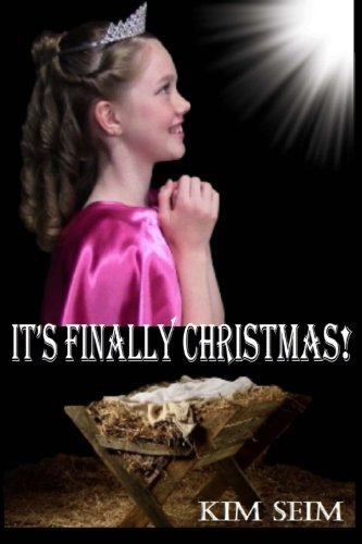 It's Finally Christmas!