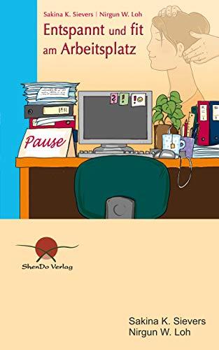 Entspannt und fit am Arbeitsplatz: ShenDo Shiatsu und Akupressur für Nacken und Schultern