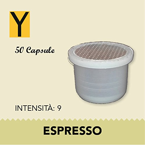 Shop for 50 COMPATIBLE CAPSULES UNO SYSTEM Illy Kimbo - ESPRESSO by 50 COMPATIBLE CAPSULES UNO SYSTEM Illy Kimbo - ESPRESSO