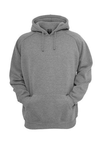 urban-classics-blank-hoody-herren-kapuzenpullover-in-grey-in-grosse-5xl-original-bandana-gratis